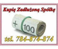 Masz Zadłużoną Spółkę z o.o. S.A. lub JDG? - Pomagamy 299 KSH oraz art 116 Op. Kontrole KAS/UKS/ZUS